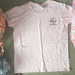 Tops - New Women's XL LPN nurse t shirt!